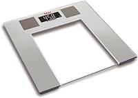 Весы напольные SATURN ST-PS0280_Grey (150 кг, электронные, стекло)