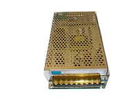 Блок питания для светодиодной ленты 12В 200 Вт LQ-200-12