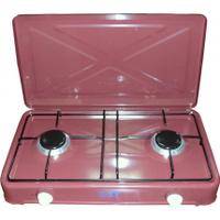 Таганок газовый настольный ST 63-010-02 (коричневый)