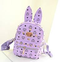 Рюкзак MCM с ушками, 4 цвета