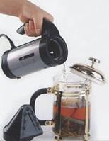 Уневирсальный Ручной отпариватель - яйцеварка - подогрев воды - Hand Held Steamer