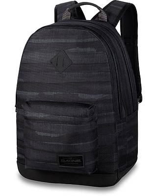 """Молодежный городской рюкзак с отделом для ноутбука 15"""" Dakine Detail 27L, 610934902891"""