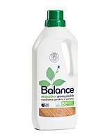 BALANCE экологическое моющее средство для деревянных полов и паркета, (800 мл)