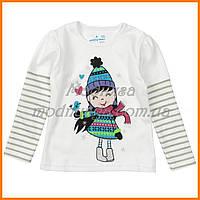 Детские кофты для девочек | Джемпер для девочки