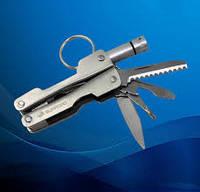Многофункциональные нержавеющие щипцы-нож для рыбалки, туризма  SR1001