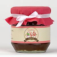 Мармелад из розовых лепестков. Вкусный подарок