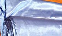 Селеста (шанзализе), ткань для штор (серо-голубая)