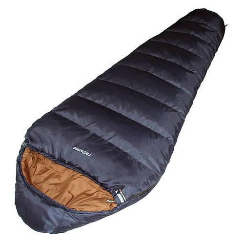 Спальный мешок High Peak Redwood  +1°C (Right) 921753 темно-синий