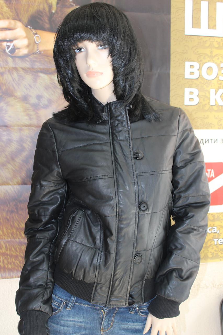 Кожаные Куртки Одесса