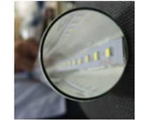 Светодиодная лампа Т8-1200мм пластик