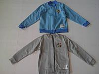 Детская кофта для мальчика на 6 лет  (р.116)