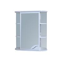 Шкаф для ванной комнаты 60-02 Зеркальный