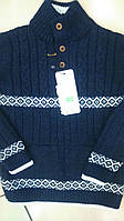 детский свитер, одежда для мальчиков 116-128