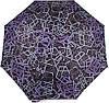 Завораживающий женский зонт, полуавтомат, антиветер AIRTON (АЭРТОН) Z3615-51