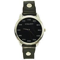 Годинник наручний AndyWatch Бінарний код арт. AW 505
