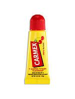 Бальзам для губ Carmex Cherry Tube - Кармекс Вишневый в тюбике