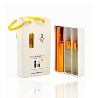 Мини парфюм Paco Rabanne 1 Million (Пако Рабанн 1 Миллион) с ферамонами 3*15 мл.
