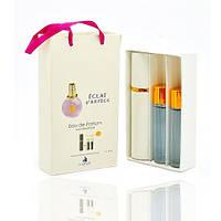 Мини парфюм Lanvin Eclat D`Arpege (Ланвин Эклат Д`Арпеж) с ферамонами + 2 запаски, 3*15 мл.