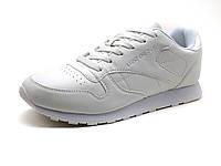Кроссовки мужские BaaS Light Energy, кожаные, белые, фото 1