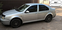 Дефлектор окон Volkswagen Jetta/Bora - 4 1998-2005