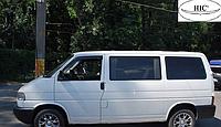 Дефлектор окон Volkswagen T4 1990-2003 (на скотче)