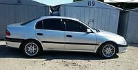 Дефлектор окон Toyota Avensis 1997-2003 Sedan