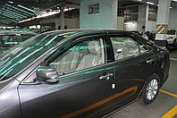 Дефлектор окон Toyota Camry V50 2011