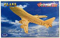 """3Д пазл самолета """"Боинг"""""""