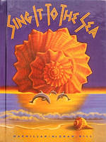 Sing it to the Sea. Книга для читання англійською мовою. Детская книга для чтения на английском