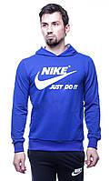Батник мужской синий Sports Style 108
