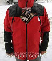 Экспедиционная альпинистская мужская штормовая куртка для альпинизма