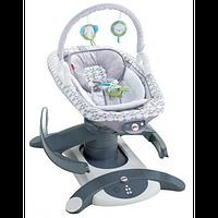 Кресло-качалка Fisher Price CBT81
