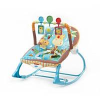 Кресло-качалка Fisher Price Y7872
