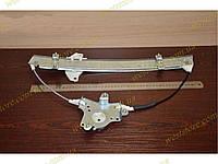 Стеклоподъемник электро(крест) передний левый Ланос,Сенс,Lanos Sens CRB 96225383
