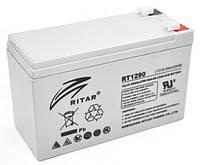 АКБ AGM RITAR RT-1290 12V 9Ah