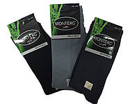 Носки  Monteks женские подростковые  размер 36-40 темное ассорти