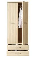 Шкаф платяной Инди - 80 (С)