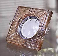 Встраиваемый декоративный светильник Feron 8070-2 MR16