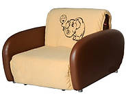 Детское Кресло-кровать Fusion Sunny 900 мм