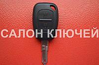 Ключ Opel Movano Vivaro Опель виваро мовано