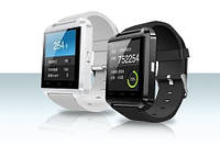 [ Умные Bluetooth часы Uwatch U8 сенсорные ] Smart Watch блютуз часы