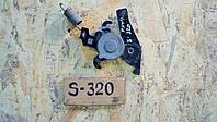Механизм натяжения тросов стояночного тормоза Mercedes S Class W220, 220 420 00 38, 2204200038, 000 420 08 79