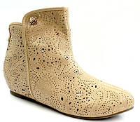 Женские ботинки MACKENZIE, фото 1