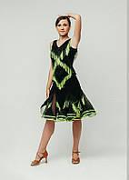 """Костюм для Латины: юбка """"Верона""""(в наличии с красной отд. р.40)+блуза """"Винтаж"""""""