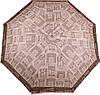 Утонченный женский зонт, полуавтомат, антиветер AIRTON (АЭРТОН) Z3615-65