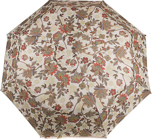 Стильный женский зонт, полуавтомат, антиветер AIRTON (АЭРТОН) Z3615-66