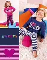 Пижама детская Envie Sweety