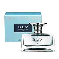 Bvlgari BLV Eau de Parfum II парфюмированная вода женская 30 ml