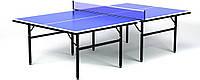 Стол для настольного тенниса HOP-SPORT, прочная конструкция