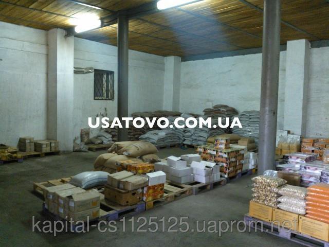 Продаются торгово ― складские помещения, Одесса, Малиновский район, Ленинградское шоссе.